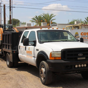 Construction-Coyote-Southern-Arizona
