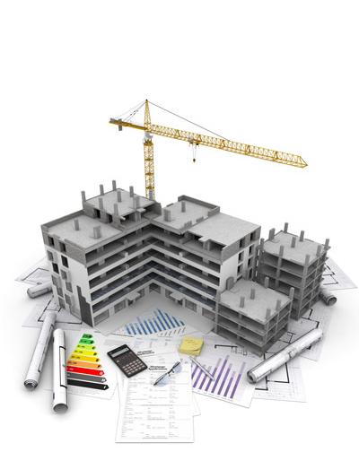 Construction Graphic