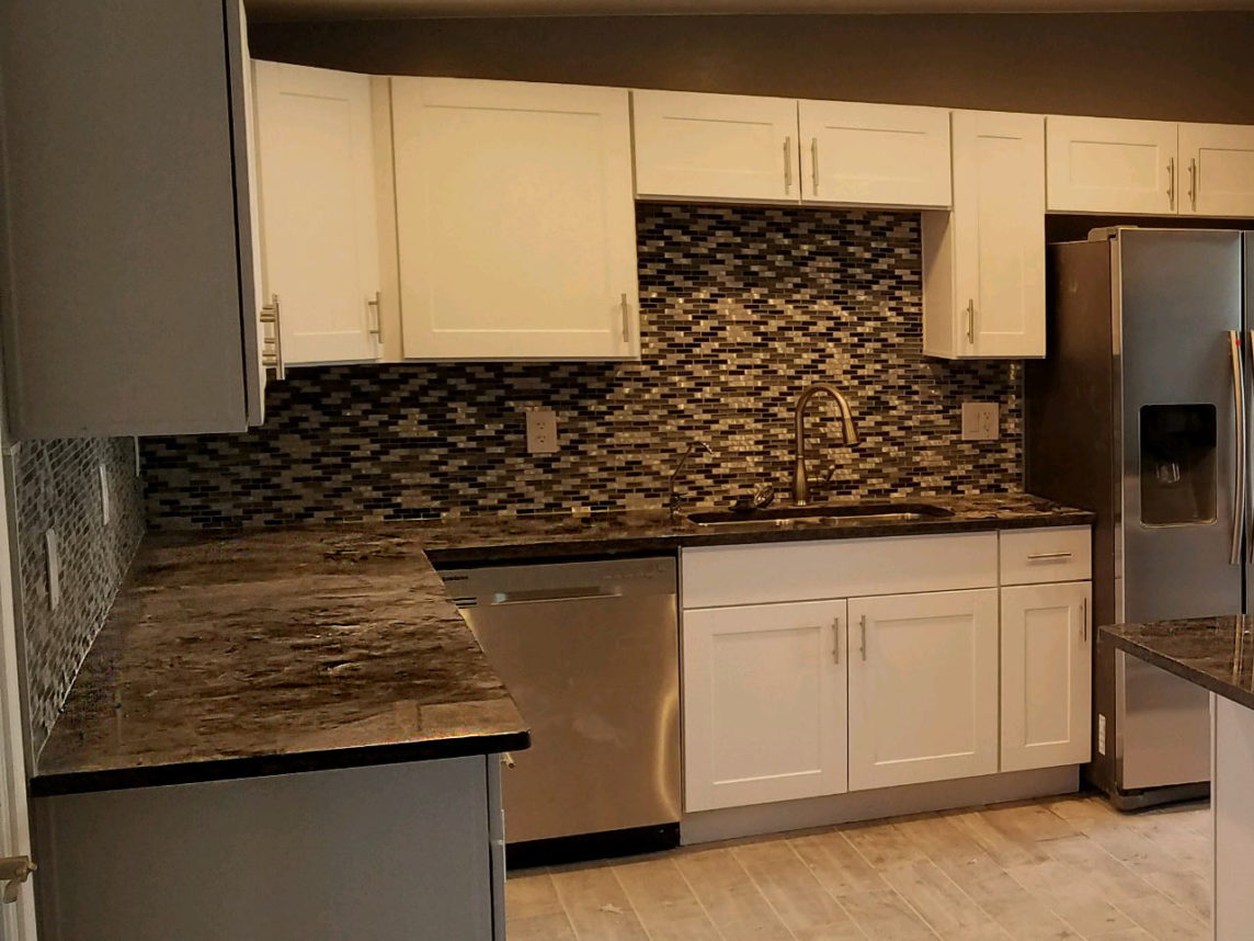 Kitchen Remodeled Show Case