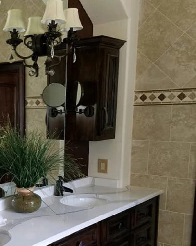 New Mabel Bathroom Top