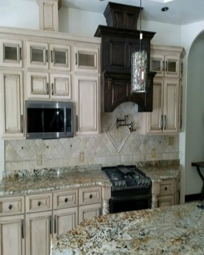 Kitchen Remodel in Tucson